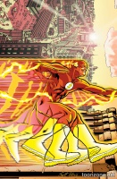 THE FLASH BY GEOFF JOHNS VOL. 2 TP