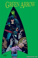 GREEN ARROW VOL. 5: THE BLACK ARROW TP