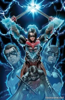 INJUSTICE: GODS AMONG US: YEAR FIVE #7