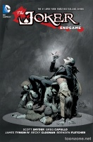 THE JOKER: ENDGAME TP