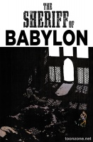 SHERIFF OF BABYLON #5