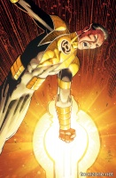 SINESTRO #22 (Variant Cover)