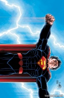 SUPERMAN #51 (Variant Cover)