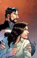 SUPERMAN: LOIS AND CLARK #7 (Variant Cover)