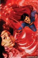 SMALLVILLE SEASON 11 VOL. 8: CHAOS TP