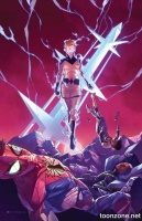 ALL-NEW INHUMANS #6