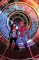 SPIDER-MAN & SILK: THE SPIDER(FLY) EFFECT #2 (OF 4)