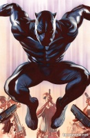 BLACK PANTHER #1 (Alex Ross Variant)