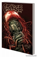 CARNAGE VOL. 1: THE ONE THAT GOT AWAY TPB