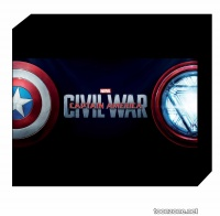 MARVEL'S CAPTAIN AMERICA: CIVIL WAR — THE ART OF THE MOVIE SLIPCASE HC