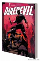DAREDEVIL: BACK IN BLACK VOL. 1 — CHINATOWN TPB