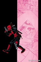 DEADPOOL & THE MERCS FOR MONEY #3 (OF 5)