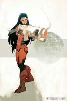 EMPRESS #1 (of 7) (Stuart Immonen Variant Cover)