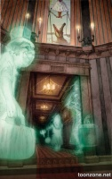 HAUNTED MANSION #2 (of 5)