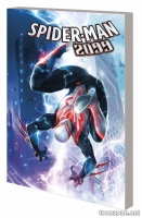 SPIDER-MAN 2099 VOL. 1: SMACK TO THE FUTURE TPB