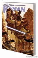 STAR WARS: KANAN VOL. 2 — FIRST BLOOD TPB