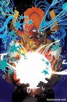 THE ULTIMATES #6 (Variant Cover)