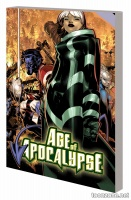 X-MEN: AGE OF APOCALYPSE — TWILIGHT TPB