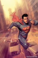 ACTION COMICS #52 (Variant Cover)