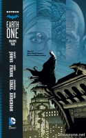 BATMAN EARTH ONE VOL. 2 TP