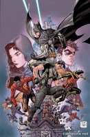 BATMAN AND ROBIN ETERNAL VOL. 2 TP