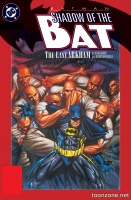 BATMAN: SHADOW OF THE BAT VOL. 1 TP