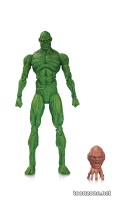 DC COMICS ICONS SWAMP THING ACTION FIGURE