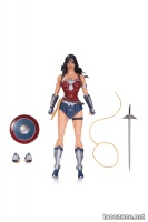 DC COMICS ICONS WONDER WOMAN ACTION FIGURE
