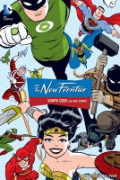 DC: THE NEW FRONTIER TP
