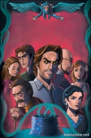 FABLES: THE WOLF AMONG US VOL. 2 TP