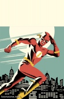 THE FLASH: THE SILVER AGE VOL. 1 TP