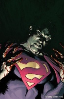 INJUSTICE: GODS AMONG US: YEAR FIVE #9