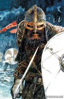 NORTHLANDERS VOL. ONE: THE ANGLO-SAXON SAGA TP