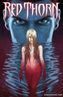 RED THORN #7