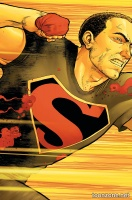 SUPERMAN: ACTION COMICS VOL. 8: TRUTH HC