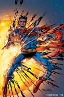 SUPERMAN: THE COMING OF THE SUPERMEN #4