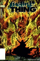 SWAMP THING: TRIAL BY FIRE TP