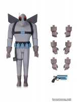 THE NEW BATMAN ADVENTURES: FIREFLY ACTION FIGURE
