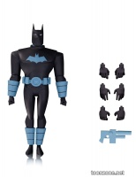 THE NEW BATMAN ADVENTURES: ANTI-FIRE SUIT BATMAN ACTION FIGURE