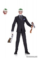DC DESIGNER SERIES: GREG CAPULLO – THE JOKER ACTION FIGURE