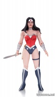 DC DESIGNER SERIES: GREG CAPULLO – WONDER WOMAN ACTION FIGURE