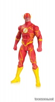DC DESIGNER SERIES: GREG CAPULLO – THE FLASH ACTION FIGURE