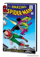 THE AMAZING SPIDER-MAN OMNIBUS VOL. 2 HC (NEW PRINTING)