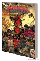DEADPOOL: WORLD'S GREATEST VOL. 2 TPB