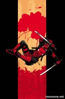 DEADPOOL & THE MERCS FOR MONEY #4 (OF 5)