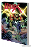 DRAX VOL. 1: THE GALAXY'S BEST DETECTIVE TPB