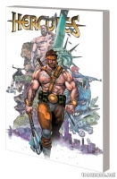 HERCULES VOL. 1: STILL GOING STRONG TPB