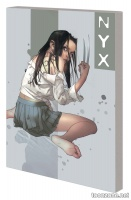 NYX: THE COMPLETE COLLECTION TPB