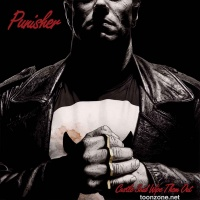 THE PUNISHER #1 (Hip-Hop Variant)