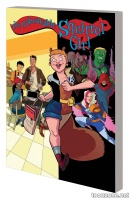 THE UNBEATABLE SQUIRREL GIRL VOL. 3: SQUIRREL, YOU REALLY GOT ME NOW TPB